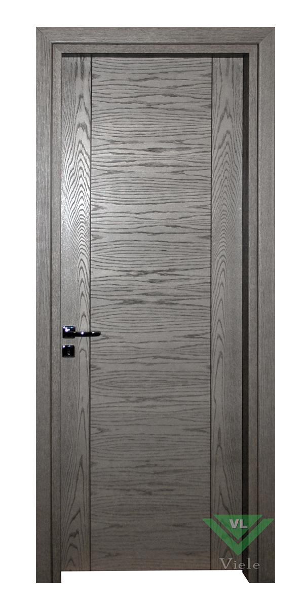 Viele Doors Oak 3020 Ak Flat Ak Pantograph Ak With Nickel