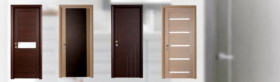 Viele Doors Doors Laminate Flat